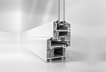 chassis pvc