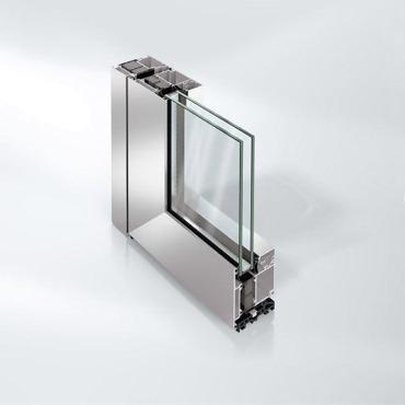 Profil Aluminium ADS HD