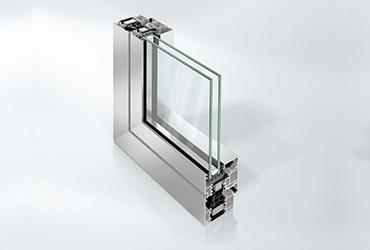 Profilé chassis Aluminium