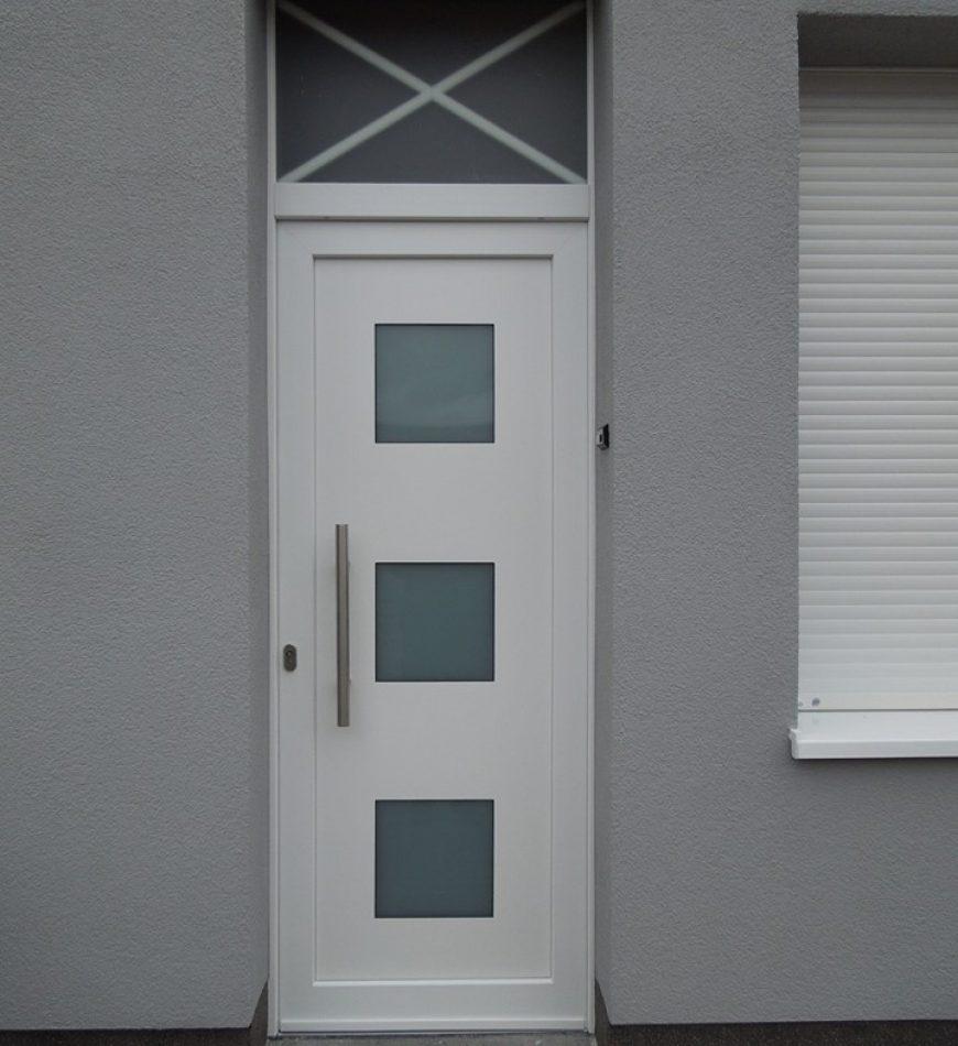 Porte PVC