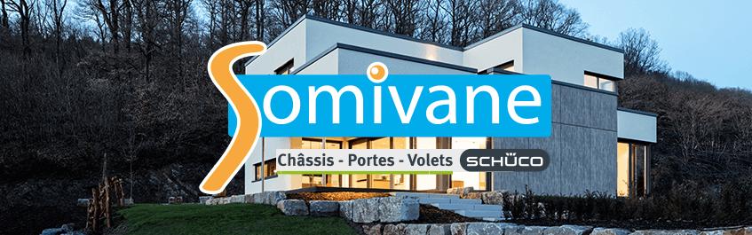 Bannière Société Somivane